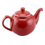 POT di ceramica del tè del grande di capienza di disegno certificato variopinto dello SGS
