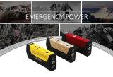Banca di potere del dispositivo d'avviamento di salto di multi funzione del dispositivo d'avviamento di salto dell'OEM 12V la mini