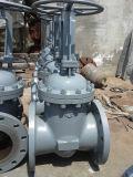 Valvola a saracinesca del GOST dell'acciaio di getto di Py16 Dn400 (Z41H-16C-DN400)