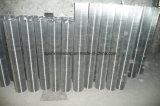 Acoplamiento de alambre de acero inoxidable 316