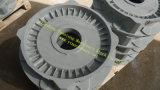 Seitenverkleidung des Generator-Teil-/Generator/Bewegungsgehäuse