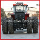 150HP o trator agricultural, quatro rodou o trator de exploração agrícola (KAT 1504F)