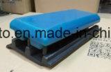 Polyauflagen der spur-W2000 für Straßen-Fräsmaschine