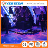 Producto de patente profesional Pantalla LED Pista de baile