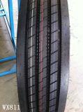 China Marca 12R22.5 neumáticos para camiones (Ruedas motrices)