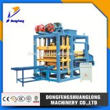 Máquina concreta do bloco do tijolo Qt4-25