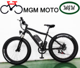 26 Zoll-Gebirgsstrand-Kreuzer-elektrisches Fahrrad