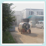 Pulverizador de controlo do pomar de Sprayes das árvores de fruta da praga agricultural