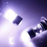 LED車のフォグランプの球根の自動車ランプH3 100W