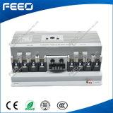 Interruptor auto moldeado 125A-800A de la transferencia de la caja del ATS 3p de la alta calidad