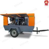 compresor diesel portable del tornillo 30kw para la industria química