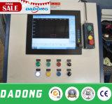 Máquina de perfuração do CNC T3016 para o perfurador solar do calefator de água com auto deslocamento predeterminado