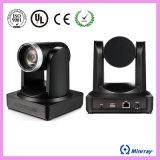 1080P60/P30 12Xのビデオ会議USB PTZのカメラ