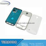 Volles Gehäuse für MiniI9190 I9195 Eintrittsgehäuse der Samsung-Galaxie-S4 + mittlerer Rahmen-+ Batterie-Deckel