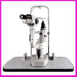 De oog Microscoop van de Lamp van de Spleet scheurde Lamp (slm-2XL)