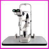 Lampe ophtalmique de fente de microscope de lampe de fente (SLM-2XL)