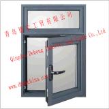 Guichet en aluminium de rendement optimum de tissu pour rideaux d'interruption thermique à vendre