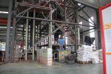HDPE/LDPE Geomembrane per il lavoro del rivestimento della diga