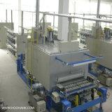 Máquina de esmaltado del alambre vertical de la alta calidad