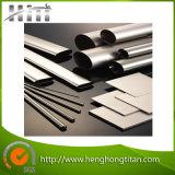 Tubo Titanium inconsútil estándar de la pureza elevada de ASTM B338