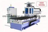 Centro fazendo à máquina Uab-410 do CNC da máquina-ferramenta