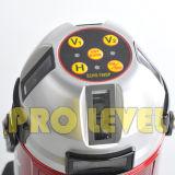 nivel multilínea de Auto-Nivelación electrónico del laser 4V4h1d (SCHO-789P)