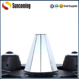 DMX 512 2 in 1 LED Roller Scanning+Beam Moving Head