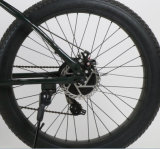 26 بوصة 4.0 دهن إطار العجلة جبل شاطئ طرّاد درّاجة كهربائيّة سمين