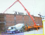37m Betonpumpe mit Hochkonjunktur