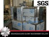 Automatische Externe het Borstelen van 5 Gallon Machine