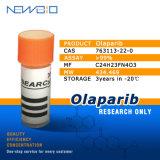 高い純度の小さ分子の抑制剤API Olaparib (CAS# 763113-22-0)