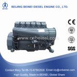 L'air du moteur diesel F6l912 a refroidi la rappe 4 pour le générateur