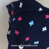 Бабочки, изготовленный на заказ Hoodie, хлопок резвятся одежда для малышей