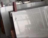 Precio inoxidable de la placa de acero cuatro altos 304