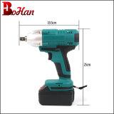 chave de impato elétrica ajustável sem corda do torque da bateria das ferramentas de potência 280nm 18V