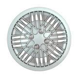 Крышка колеса автомобиля ABS оптовой продажи фабрики автоматического вспомогательного оборудования материальная