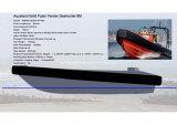 Cuscino ammortizzatore di /EVA della barca della nervatura di Aqualand 26feet 8m/nervatura solida rigida del cuscino ammortizzatore della gomma piuma (rib800)