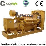 Shandong-Ladung wir 100kw Kohlengrube-Gas-Generator