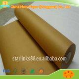 Papel de embalagem de Brown para a fatura de papel do malote