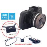 Véhicule DVR de FHD 1080P avec le modèle exclusif
