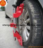 자동차 자동차 자동차 휠 정렬 휠 얼 라이너 어댑터 어댑터 로컬 라이저 클립 클램프 (JT002R)