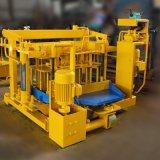 Qmy4-30A Hand Concreet Blok die Machine maken