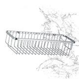 Gli accessori della stanza da bagno scelgono la cremagliera sanitaria rettangolare del bagno del collegare del bicromato di potassio