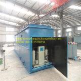 Биореактор мембраны Mbr для оборудования водоочистки