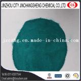 Oxyde de cuivre vert 98% CS-97A de chlorure de prix bas