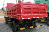 가장 싸나 가장 낮은 Kong 103 Dongfeng/DFAC/Dfm/Dfcv 임금 HP 4X2 가벼운 팁 주는 사람 또는 작은 팁 주는 사람 또는 빛 의무 팁 주는 사람 또는 쓰레기꾼 트럭 /Small 작은 가벼운 소형 쓰레기꾼