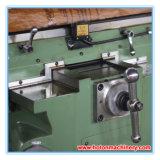 Fraiseuse de tourelle verticale universelle en métal (X6333 X6330 X6325D)