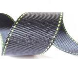 tessitura del nylon di 45mm per la cinghia di sicurezza