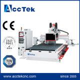 Alto ranurador Akm1325c del CNC del sistema de control de Syntec de la configuración Atc