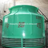 Open Type Counter Flow Round Water Cooling Tower